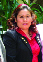 Nancy Olguín